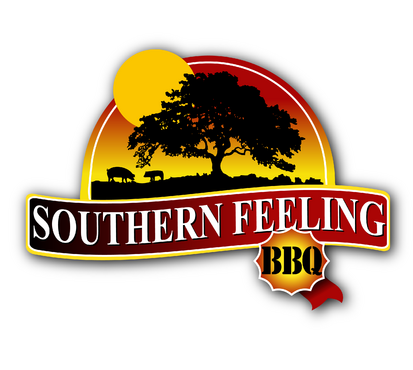 Southern Feeling BBQ  A Logo, Monogram, or Icon  Draft # 70 by dannymcgill