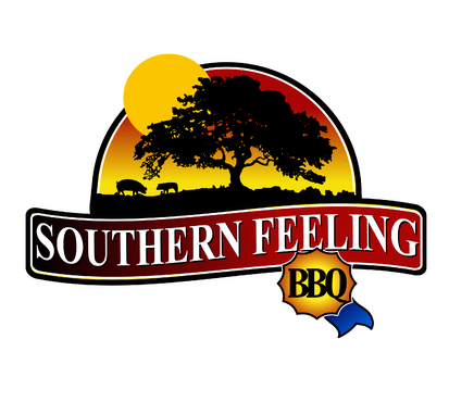 Southern Feeling BBQ  A Logo, Monogram, or Icon  Draft # 74 by dannymcgill