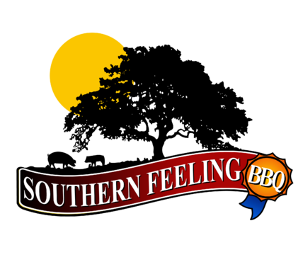 Southern Feeling BBQ  A Logo, Monogram, or Icon  Draft # 75 by dannymcgill