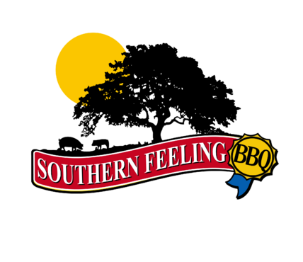 Southern Feeling BBQ  A Logo, Monogram, or Icon  Draft # 76 by dannymcgill