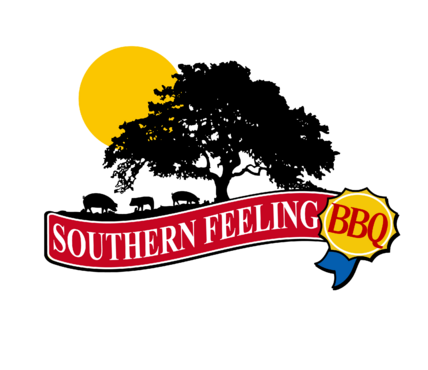 Southern Feeling BBQ  A Logo, Monogram, or Icon  Draft # 77 by dannymcgill