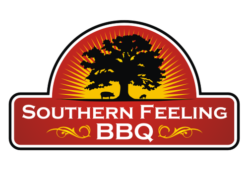 Southern Feeling BBQ  A Logo, Monogram, or Icon  Draft # 78 by alpino