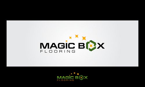 Magic Box Flooring