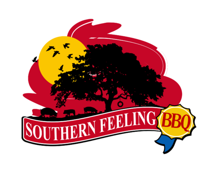 Southern Feeling BBQ  A Logo, Monogram, or Icon  Draft # 79 by dannymcgill