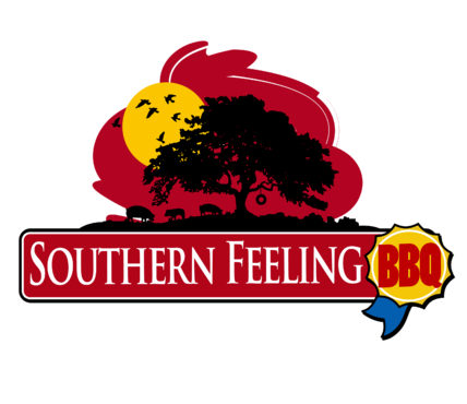 Southern Feeling BBQ  A Logo, Monogram, or Icon  Draft # 81 by dannymcgill