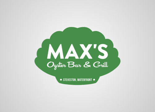 Max's Oyster Bar & Grill ; steveston ; waterfront