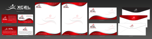 Letterhead & Business Cards