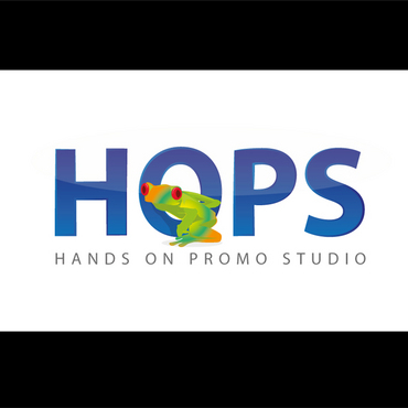 Hands On Logo Studio A Logo, Monogram, or Icon  Draft # 34 by madeli