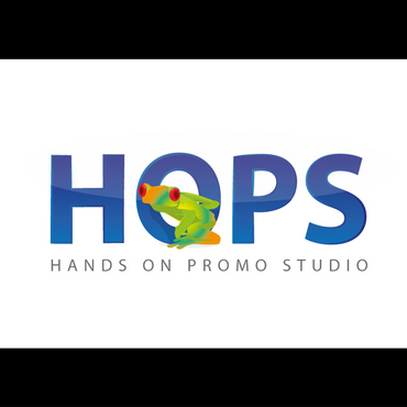 Hands On Logo Studio A Logo, Monogram, or Icon  Draft # 39 by madeli