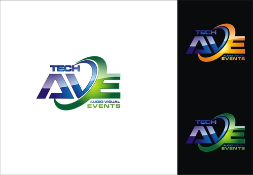 Tech AVE Audio Visual Events