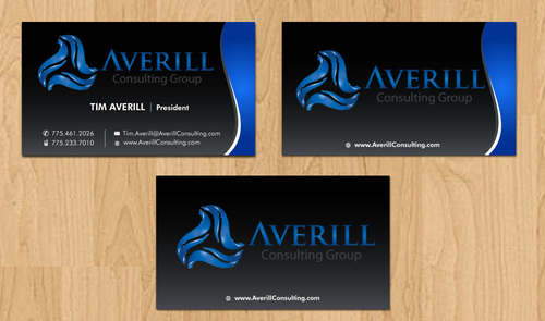 Make us STAND OUT! Business Cards and Stationery  Draft # 176 by smartinfo