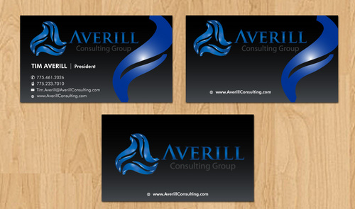 Make us STAND OUT! Business Cards and Stationery  Draft # 178 by smartinfo