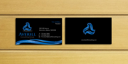 Make us STAND OUT! Business Cards and Stationery  Draft # 193 by smartinfo