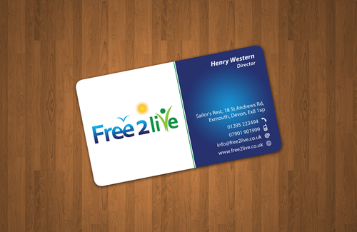 A Bespoke Supported Living Service Business Cards and Stationery  Draft # 32 by einsanimation