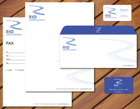 business card, letterhead, envelope, digital signature Business Cards and Stationery  Draft # 90 by smartinfo