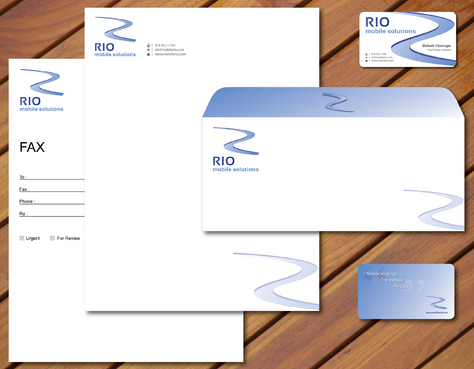 business card, letterhead, envelope, digital signature Business Cards and Stationery  Draft # 92 by smartinfo