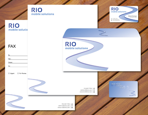 business card, letterhead, envelope, digital signature Business Cards and Stationery  Draft # 93 by smartinfo