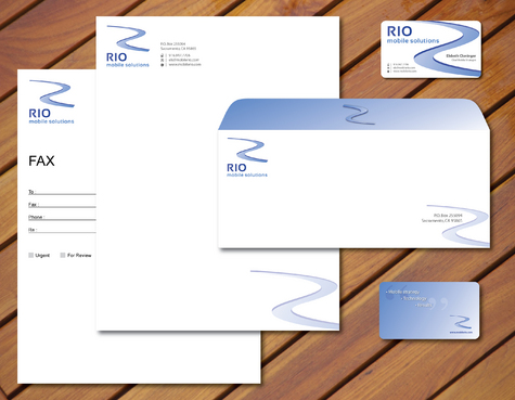 business card, letterhead, envelope, digital signature Business Cards and Stationery  Draft # 95 by smartinfo