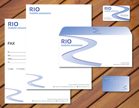 business card, letterhead, envelope, digital signature Business Cards and Stationery  Draft # 96 by smartinfo
