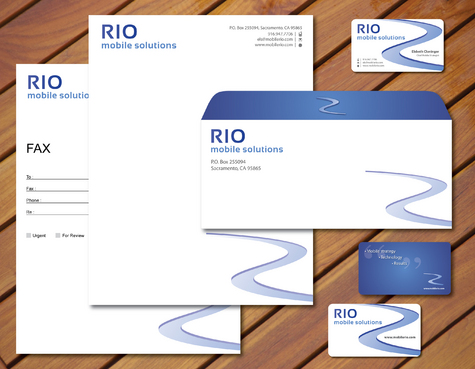 business card, letterhead, envelope, digital signature Business Cards and Stationery  Draft # 97 by smartinfo