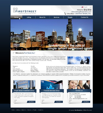 Specializing in the sale of single tenant net leased assets