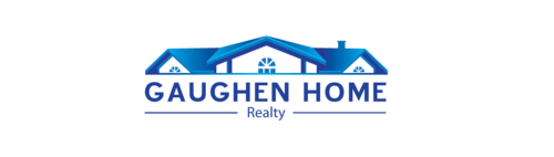 Gaughen Home Realty A Logo, Monogram, or Icon  Draft # 854 by Drahcir