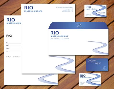 business card, letterhead, envelope, digital signature Business Cards and Stationery  Draft # 108 by smartinfo