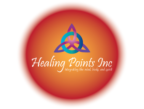 Healing Points Inc