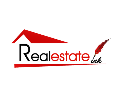 Real Estate Ink A Logo, Monogram, or Icon  Draft # 150 by balajiinfo