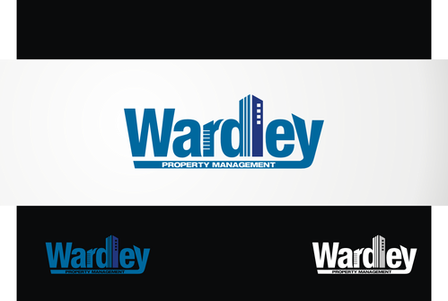 Wardley Property Management  A Logo, Monogram, or Icon  Draft # 63 by hambaAllah