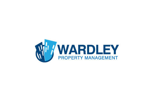 Wardley Property Management  A Logo, Monogram, or Icon  Draft # 71 by Logoziner