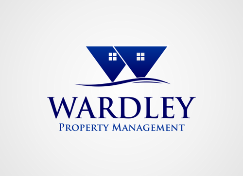 Wardley Property Management  A Logo, Monogram, or Icon  Draft # 72 by seedesign