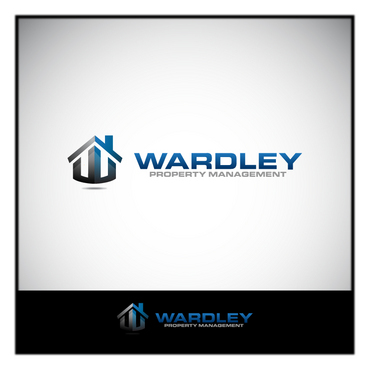 Wardley Property Management  A Logo, Monogram, or Icon  Draft # 77 by CreativeTemp