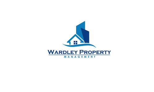 Wardley Property Management  A Logo, Monogram, or Icon  Draft # 88 by raizChien