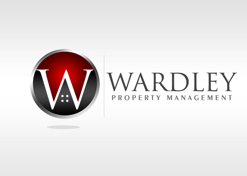 Wardley Property Management  A Logo, Monogram, or Icon  Draft # 90 by topdesign