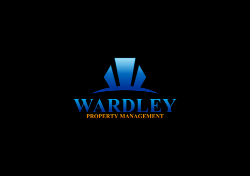 Wardley Property Management  A Logo, Monogram, or Icon  Draft # 94 by lucifer