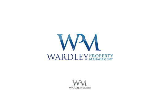 Wardley Property Management  A Logo, Monogram, or Icon  Draft # 97 by swabnu