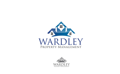 Wardley Property Management  A Logo, Monogram, or Icon  Draft # 98 by swabnu