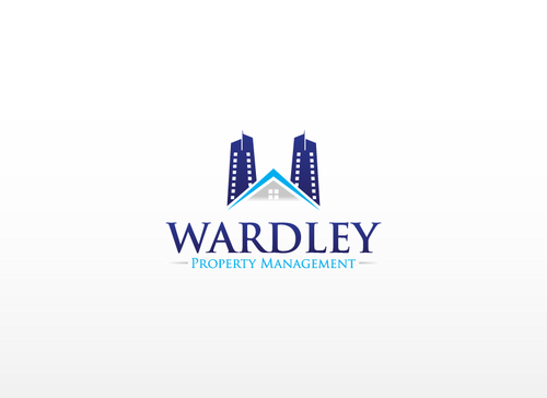 Wardley Property Management  A Logo, Monogram, or Icon  Draft # 101 by djormani
