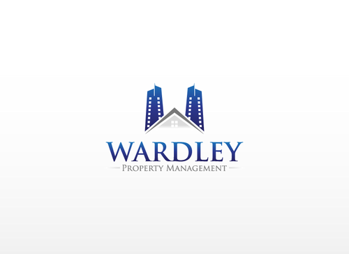 Wardley Property Management  A Logo, Monogram, or Icon  Draft # 102 by djormani
