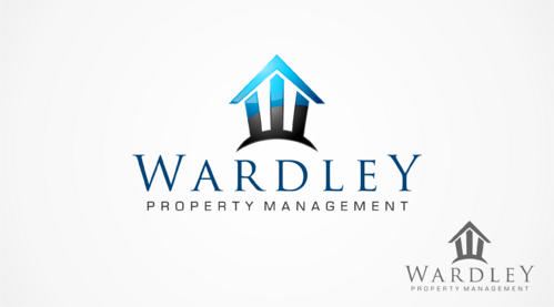 Wardley Property Management  A Logo, Monogram, or Icon  Draft # 103 by MaMment