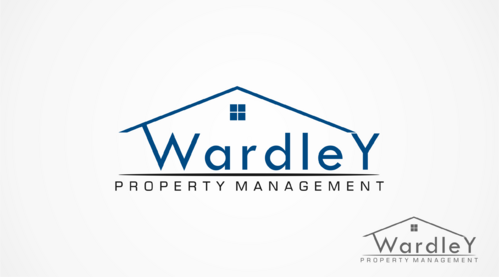 Wardley Property Management  A Logo, Monogram, or Icon  Draft # 104 by MaMment