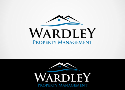 Wardley Property Management  A Logo, Monogram, or Icon  Draft # 106 by seedesign