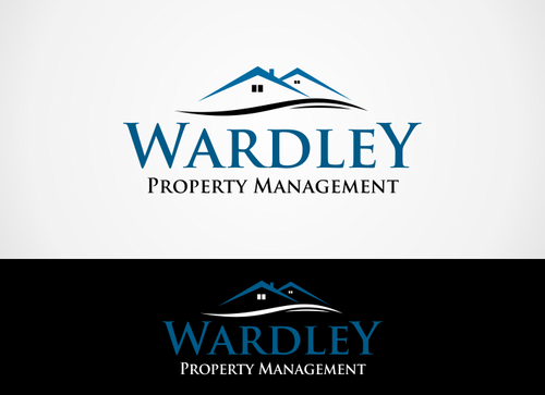 Wardley Property Management  A Logo, Monogram, or Icon  Draft # 107 by seedesign