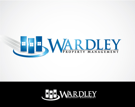 Wardley Property Management  A Logo, Monogram, or Icon  Draft # 113 by Filter