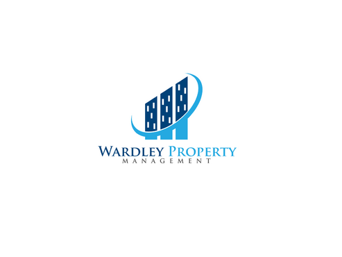 Wardley Property Management  A Logo, Monogram, or Icon  Draft # 123 by comlogo