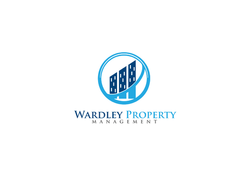 Wardley Property Management  A Logo, Monogram, or Icon  Draft # 124 by comlogo