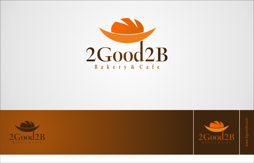 2Good2B Bakery and Cafe A Logo, Monogram, or Icon  Draft # 76 by martini