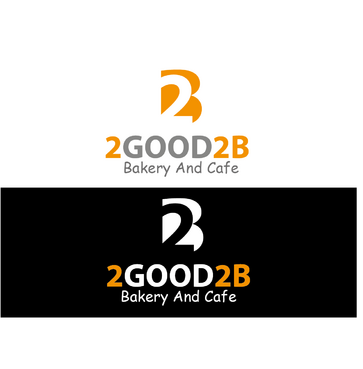 2Good2B Bakery and Cafe A Logo, Monogram, or Icon  Draft # 80 by newidea