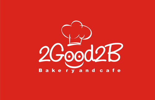 2Good2B Bakery and Cafe A Logo, Monogram, or Icon  Draft # 130 by krisnapati
